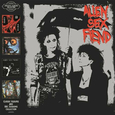 ALIEN SEX FIEND - CLASSIC ALBUMS AND BBC SESSIONS COLLECTION (Compact Disc)