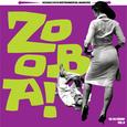 VARIOUS ARTISTS - VA VA VOOM! 2 - ZOOBA!!! (Disco Vinilo LP)