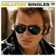 HALLYDAY, JOHNNY - SINGLES 1969-1981 (Compact Disc)