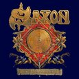 SAXON - INTO THE LABYRINTH -LTD- (Compact Disc)