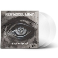 NEW MODEL ARMY - CARNIVAL (REDUX) -LTD- (Disco Vinilo LP)