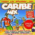 VARIOUS ARTISTS - CARIBE MIX 2003 - Nº'S 1 (PRECIO ROJO) (Compact Disc)