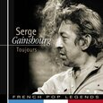 GAINSBOURG, SERGE - TOUJOURS (Compact Disc)