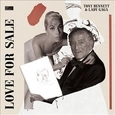BENNETT, TONY - LOVE FOR SALE (Compact Disc)