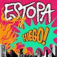 ESTOPA - FUEGO (Disco Vinilo LP)