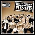 EMINEM - PRESENTS THE RE-UP (Compact Disc)