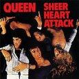 QUEEN - SHEER HEART ATTACK -DELUXE- (Compact Disc)