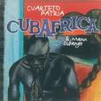 DIBANGO, MANU - CUBAFRICA -HQ- (Disco Vinilo LP)