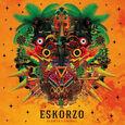 ESKORZO - ALERTA CANIBAL (Compact Disc)