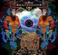MASTODON - CRACK THE SKYE + DVD (Compact Disc)