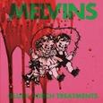 MELVINS - GLUEY PORCH TREATMENTS -LTD- (Disco Vinilo LP)