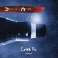 DEPECHE MODE - COVER ME (REMIXES) (Disco Vinilo 12')