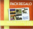 COMELADE, PASCAL - PACK REGALO (Compact Disc)