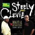 STEELY & CLEVIE - DIGITAL REVOLUTION (Disco Vinilo LP)