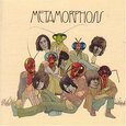 ROLLING STONES - METAMORPHOSIS -LTD- (Disco Vinilo LP)