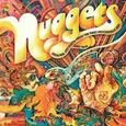 VARIOUS ARTISTS - NUGGETS -40TH ANNIVERSARY-