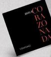 VEINTIUNO - CORAZONADA (Compact Disc)