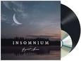 INSOMNIUM - ARGENT MOON -HQ- (Disco Vinilo 12')