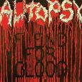 AUTOPSY - FIEND FOR BLOOD -HQ- (Disco Vinilo LP)