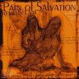 PAIN OF SALVATION - REMEDY LANE + CD (Disco Vinilo LP)