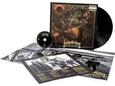 BEWITCHER - CURSED BE THY KINGDOM + CD (Disco Vinilo LP)