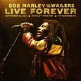 MARLEY, BOB - LIVE FOREVER: STANLEY THEATER (Compact Disc)