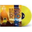 BANDA BLACK RIO - SUPER NOVA SAMBA FUNK (Disco Vinilo LP)