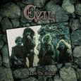 EVIL - RIDE TO HELL -HQ- (Disco Vinilo LP)