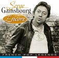 GAINSBOURG, SERGE - ENCORE (Compact Disc)