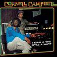 CAMPBELL, CORNELL - I MAN A THE STAL A WATT (Disco Vinilo LP)