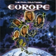 EUROPE - FINAL COUNTDOWN (Disco Vinilo LP)