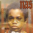 NAS - ILLMATIC (Disco Vinilo LP)