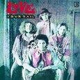 LOVE - FOUR SAIL (Disco Vinilo LP)