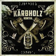 KARBHOLZ - KONTRA (Compact Disc)