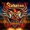 SABATON - COAT OF ARMS (Disco Vinilo LP)