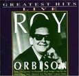 ORBISON, ROY - GREATEST HITS 'LIVE' (Compact Disc)