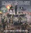 IRON MAIDEN - A MATTER OF LIFE AND.. (Disco Vinilo LP)