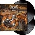 MOTORJESUS - HELLBREAKER -HQ- (Disco Vinilo LP)