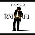 RAPHAEL - TE LLEVO EN EL CORAZON TANGO (Compact Disc)