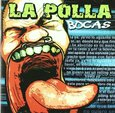 POLLA RECORDS - BOCAS (Compact Disc)