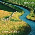 BAKER, CHET - ART OF BALLAD             (Compact Disc)