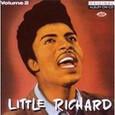 LITTLE RICHARD - LITTLE RICHARD VOL.2 (Compact Disc)