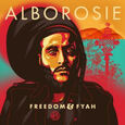 ALBOROSIE - FREEDOM & FYAH (Compact Disc)