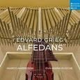 AMBROSINI, MARCO - GRIEG: ALFEDANS (Compact Disc)