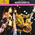 AEROSMITH - ORO (Compact Disc)
