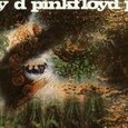 PINK FLOYD - A SAUCERFUL OF SECRETS (Compact Disc)