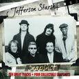 JEFFERSON STARSHIP - SNAPSHOT (Compact Disc)