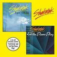 SHAKATAK - FULL CIRCLE / LET THE PIANO PLAY (Compact Disc)