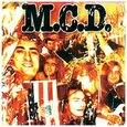 MCD - M.C.D. (Compact Disc)
