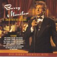 MANILOW, BARRY - SINGIN' WITH THE B -16TR- (Compact Disc)